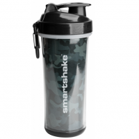 SmartShake Double Wall Camo Grey (750 мл)