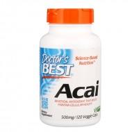Acai 500 мг (120 капсул)