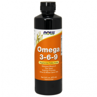 Omega 3-6-9 Liquid (473 мл)