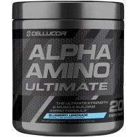 Alpha Amino Ultimate 20 Servings (380 Грамм)