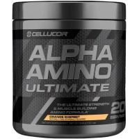 Alpha Amino Ultimate 20 Servings (380 Грамм)