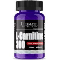 L-Carnitine 300 (60 таблеток)