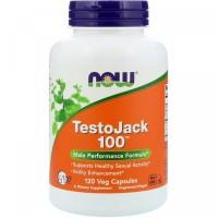 Testo Jack 100 (120 Капсул)