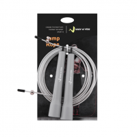 Ultra Speed Cable Rope 2 Серая