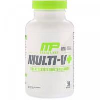 Essentials, Multi-V + (60 таблеток)