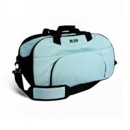 Женская спорт сумка MAD Blaze Мятная (30 л)