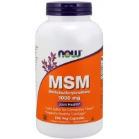 МСМ 1000 мг (240 капсул)