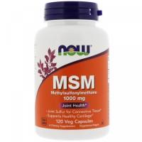 МСМ 1000 мг (120 капсул)