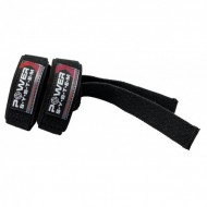 Power Straps PS-3400 Black/Red