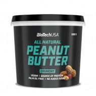 Peanut Butter Crunchy (1кг)