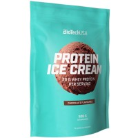 Protein Ice Cream (500 грамм)