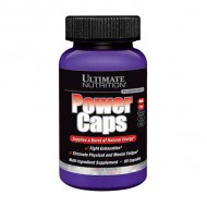 Power Caps (90 капсул)