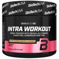 Intra Workout, 180 грамм