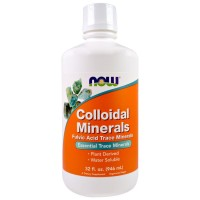 Colloidal Minerals Original (946 мл)