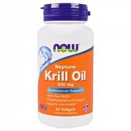 Neptune Krill Oil 500 (60 Капсул)