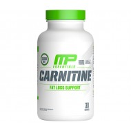 CARNITINE ESSENTIALS (60 капсул)