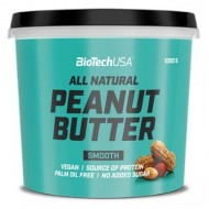 Peanut Butter smooth (1 кг)