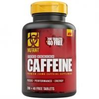 Caffeine (240 Капсул)