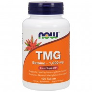 TMG 1000MG 100 Таблеток