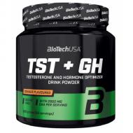 TST+ GH, 300 грамм