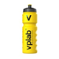 Drinking bottle GRIPPER Yellow (750 мл)
