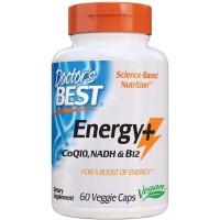 Energy + CoQ10 NADH и B12 (60 капсул)