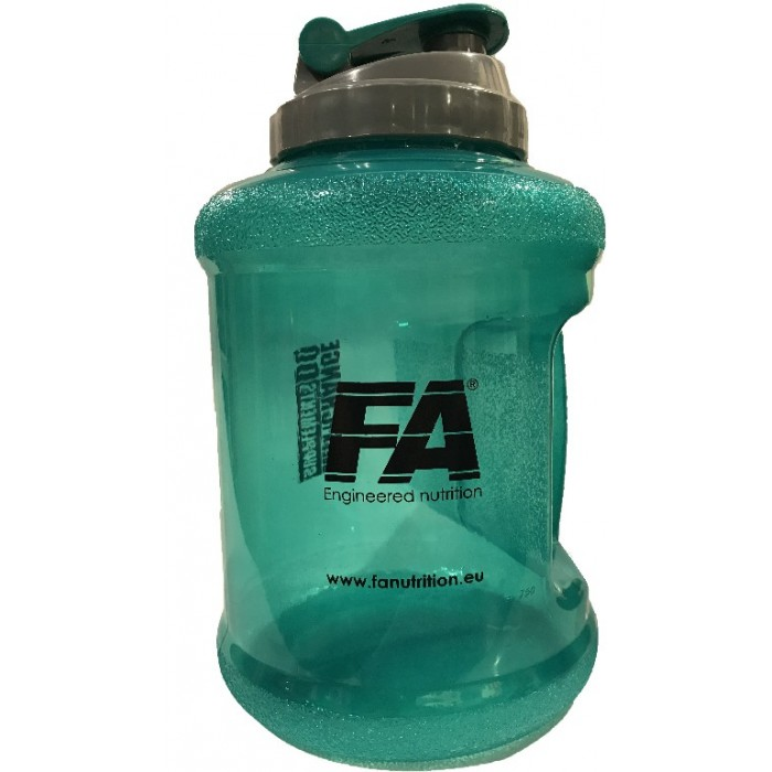 Fitness Authority Gallon Hydrator 2.2 литра Blue