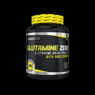 GLUTAMINE ZERO (600 грамм)