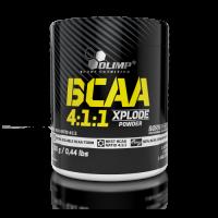 BCAA 4:1:1 Xplode Powder (200 грамм)