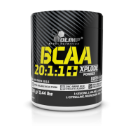 BCAA 20:1:1 + Xplode Powder (200 грамм)