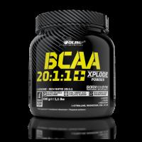 BCAA 20:1:1 + Xplode Powder (500 грамм)
