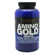 AMINO GOLD TABLETS 1500 MG (325 таб)