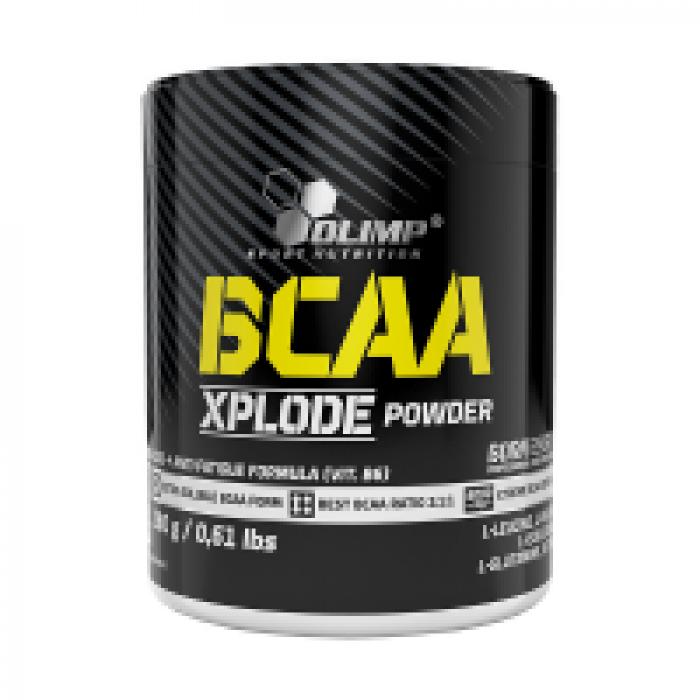 BCAA Xplode Powder (280 грамм)