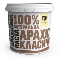 АРАХИСОВАЯ ПАСТА нейтральная (1000 грамм)