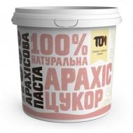 АРАХИСОВАЯ ПАСТА СЛАДКАЯ (1000 грамм)
