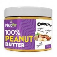 Peanut Butter Crunchy (500 грамм)