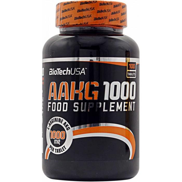 AAKG 1000 (100 таблетс)