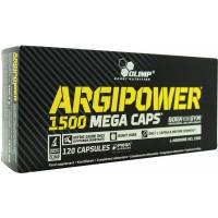 Argi Power 1500 mg (120 капсул)
