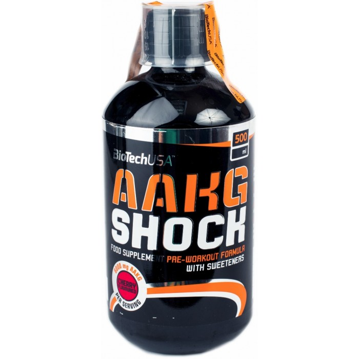 AAKG Shock Extreme (500 мл)