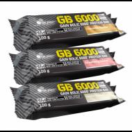 Gain Bolic 6000 Protein bar (100g)