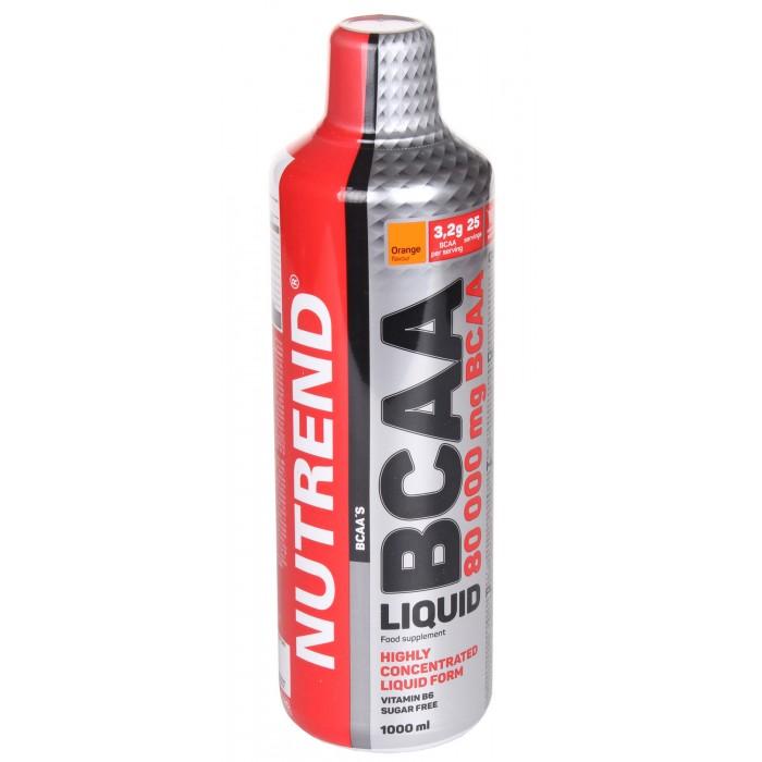 ND BCAA Liquid 80000 (1000 ml)