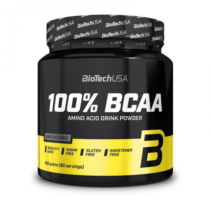 100% BCAA 2:1:1 (400 грамм)