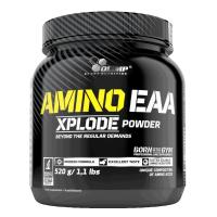 Amino EAA Xplode (520 g)