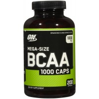 BCAA 1000 (200 капсул)