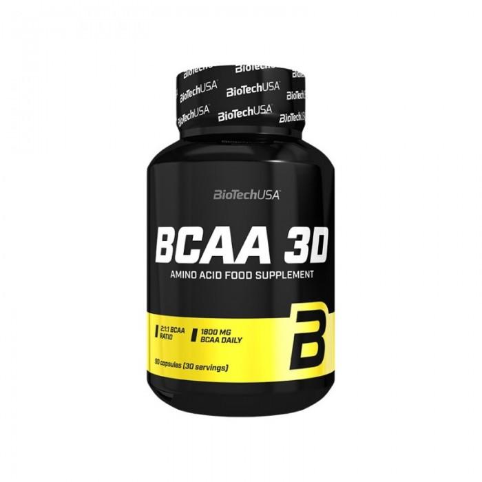 BCAA 3D (90 капсул)