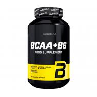BCAA + B6 (200 таблетс)