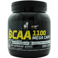 BCAA Mega Caps (300 капсул)