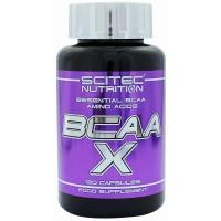 BCAA X (120 капсул)