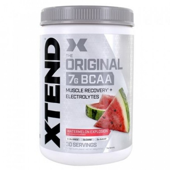 ВСАА Scivation Xtend BCAAs 400 g