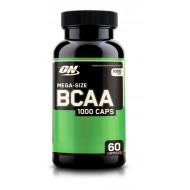 BCAA 1000 (60 капсул)